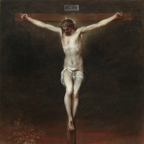 Jesucristo Pantocrator