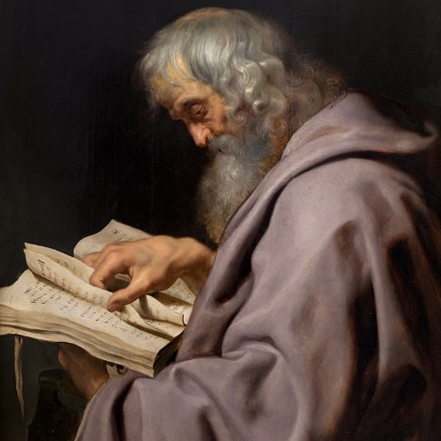 Escritura y Tradición